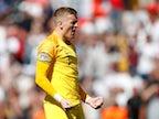 England goalkeeper Jordan Pickford: I've grown following off-field drama