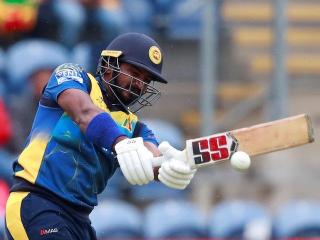 Cricket World Cup matchday 30: Sri Lanka look to move level with England