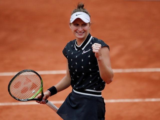 Result: Marketa Vondrousova ends Johanna Konta dreams to reach French Open final
