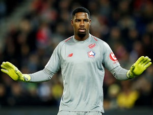 Man United 'quoted £31m for Lille goalkeeper'