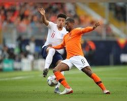 Solskjaer 'gives Man United three-man transfer wishlist'