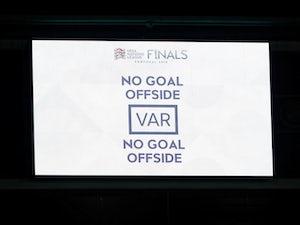 Netherlands 3-1 England: Four other major VAR decisions