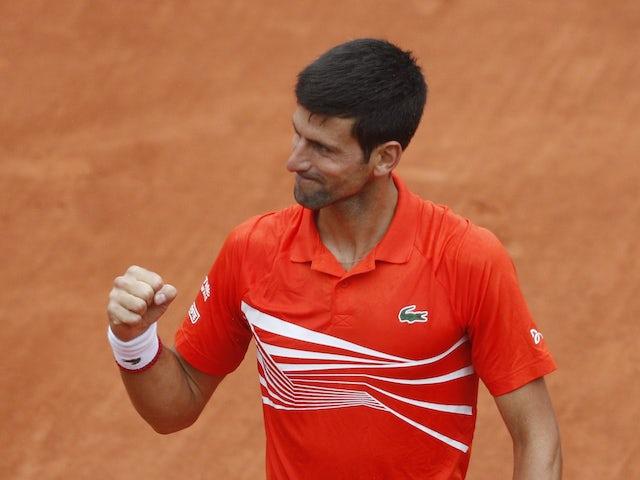 On this day: Novak Djokovic completes career Grand Slam
