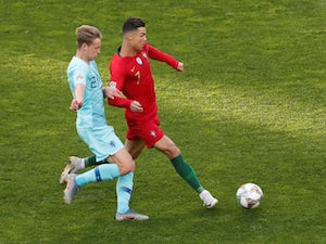 Live Commentary: Portugal 1-0 Netherlands - as it happened