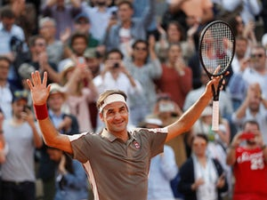 Nadal destroys Federer to remain on course for 12th French Open title