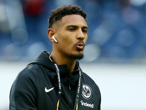 Striker Haller set for West Ham medical