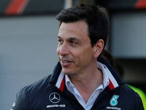 Engine rivals 'have caught up' - Wolff