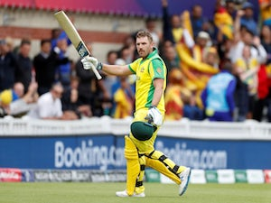 Australia brush aside Sri Lanka to go top of World Cup standings
