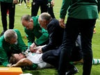 Alan Judge set for surgery on fractured wrist