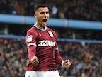 Aston Villa sign Anwar El Ghazi on permanent deal