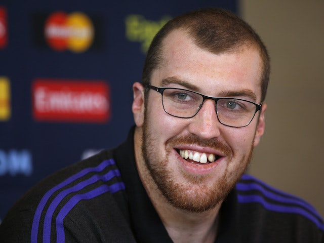 Brodie Retallick to take two-year break from All Blacks in Japan