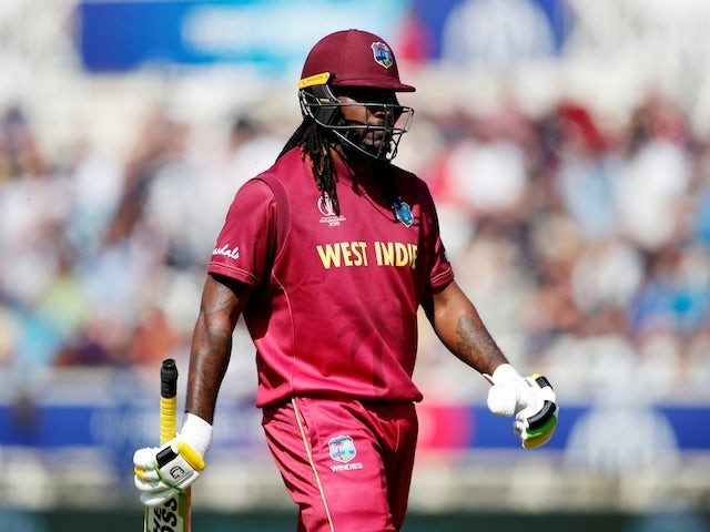 Corey Collymore backs Chris Gayle to
