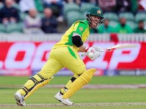 David Warner inspires Australia to World Cup win over Pakistan