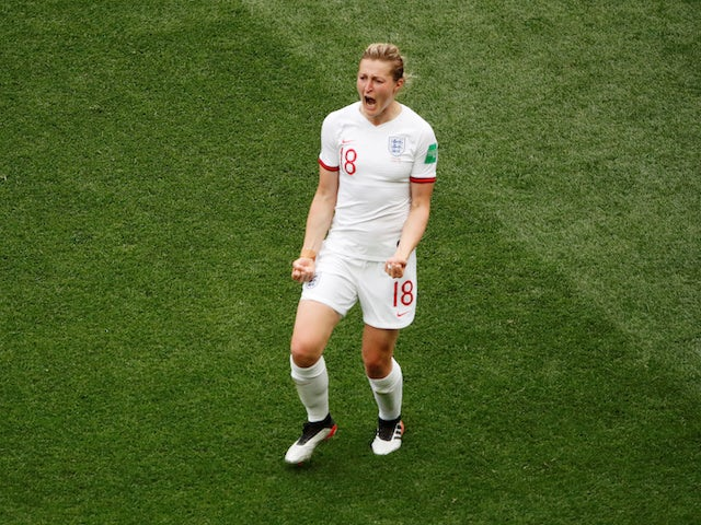 England trio left out of Phil Neville's squad for friendlies