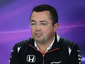 Renault needs 'patience' for works success - Boullier