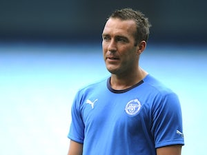 Ricksen wants special 'final night' with Rangers fans