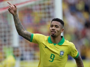 How Brazil could line up against Bolivia