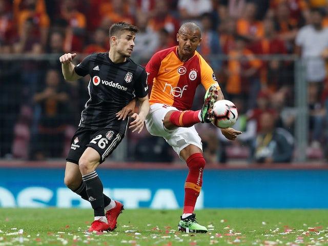 Aston Villa 'scout Turkish midfielder'