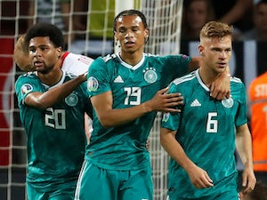Germany see off Belarus in Euro 2020 qualifying