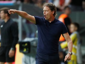 Marcus Sorg: 'Germany can be proud of last two games'
