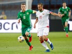 Result: Northern Ireland make it four wins from four with late win in Belarus