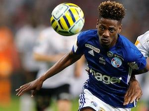 Norwich 'line up £5m bid for Strasbourg striker'