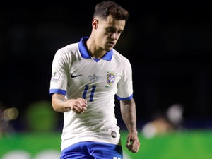 Liverpool 'never interested in Coutinho return'