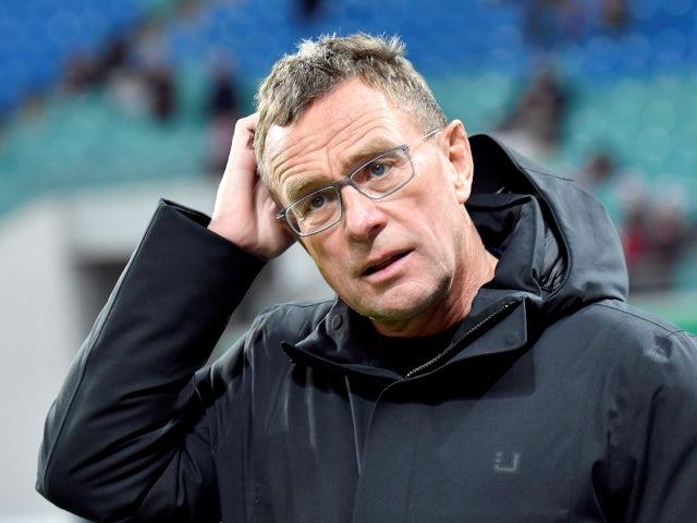 Ralf Rangnick 'turns down interim Chelsea job'