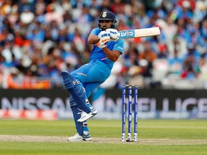 Sharma shines in India's big win over Pakistan