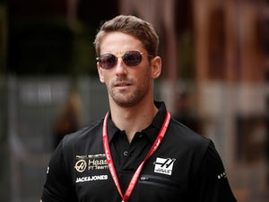 Grosjean plays down new F1 driver generation