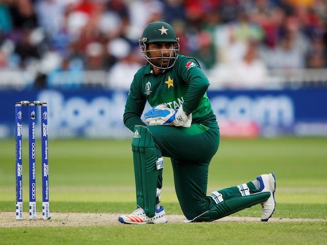 Sarfaraz Ahmed plays down importance of past Pakistan vs. Australia whitewash