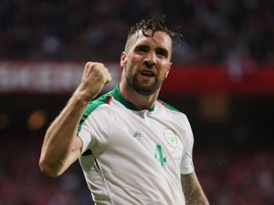 Shane Duffy insists he will not change after being handed Ireland captaincy