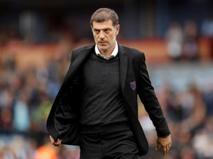 Slaven Bilic brings in Croatian pair as West Brom backroom staff