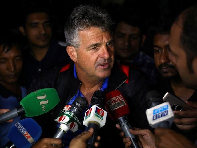 Steve Rhodes bemoans lack of reserve days after third cancelled World Cup match