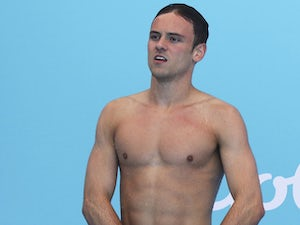 Tom Daley and husband meet with British Swimming after row