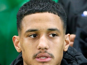 Saliba returns to Arsenal for injury rehab