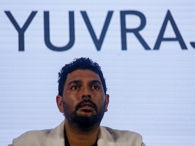 India great Yuvraj Singh announces retirement from international cricket