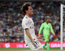 Spurs 'to move for Alvaro Odriozola'