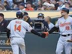 Can Baltimore Orioles end Major League Baseball losing streak?