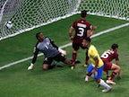 Result: Misfiring Brazil held by Venezuela at Copa America