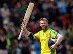 Result: David Warner blasts Australia to victory over Bangladesh