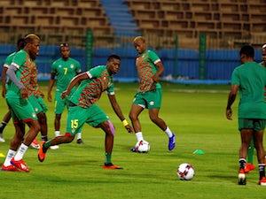 Preview: Egypt vs  Zimbabwe - prediction, team news, lineups