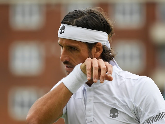 Feliciano Lopez: 'No expectations with Andy Murray doubles foray'