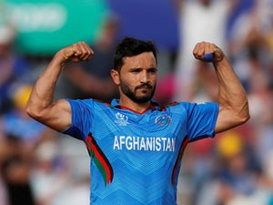 Gulbadin Naib: 'Spin key to Afghanistan pulling off upset against England'