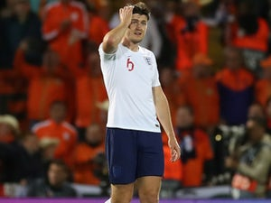 Maguire 'wants to emulate Ferdinand at Man United'