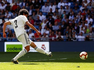 Vallejo keen to remain at Real Madrid