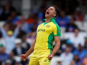 Marcus Stoinis confident of Australia chances against England