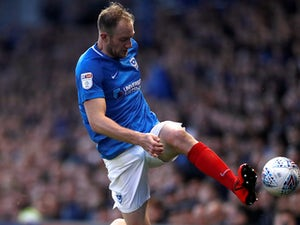 Brighton 'on verge of £5m deal for Portsmouth defender'