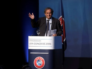 Michel Platini to be questioned by police over awarding of 2022 World Cup