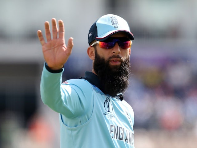 Door left open for Moeen Ali comeback to England Test team